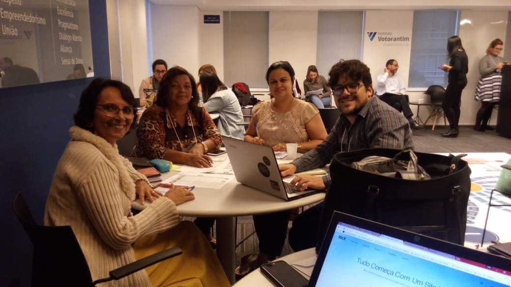 Integrantes do CMDCA participaram de qualificação em São Paulo